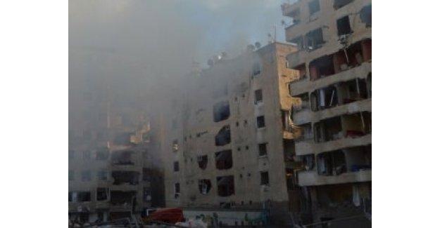 Diyarbakır saldırısıyla ilgili 10 kişi gözaltına alındı
