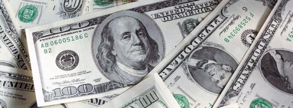 Dolar 3 kuruş düşüşle güne başladı