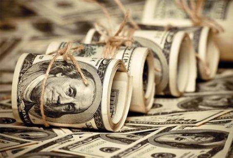 Dolar/TL 2.95'i Aştı