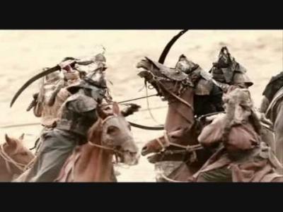 Dombıra Şarkısı ve Kürşat isyanı