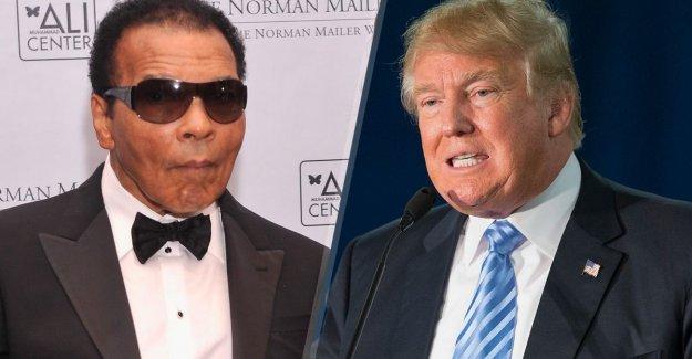 Dünyada Öne Çıkanlar: Suriye, Trump Ve Muhammed Ali