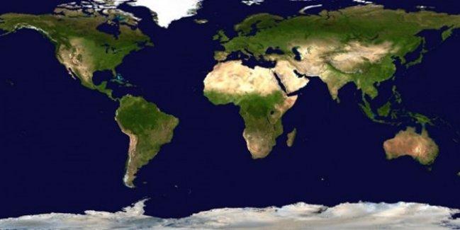 Dünyanın En Güvenli Ülkeleri Belli Oldu