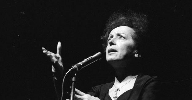 Edith Piaf 100 Yaşında İstanbul'da
