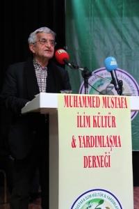 Ekm'de Muhammed Mustafa (S.A.A) Anlama Ve Anlatma Paneli