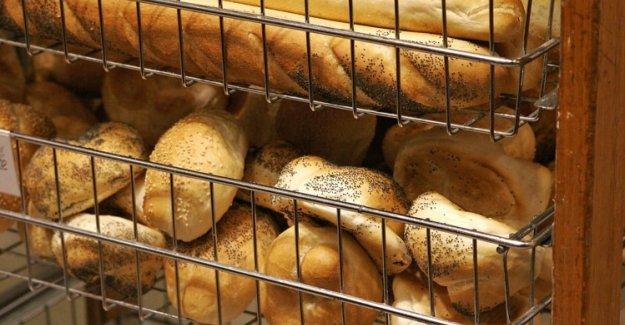Ekmek küfü pil ömrünü uzatıyor