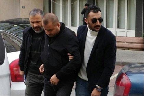 Elif'in ölümüne sebep olan sürücü tutuklandı