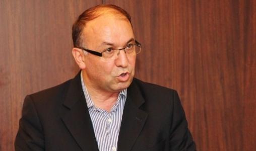 Dr.Adil Emecan CHP Meclis üyesi  adayı oldu