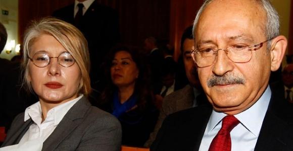Emine Ülker Tarhan istifa etti