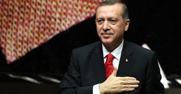 Erdoğan'dan 2. Dağlıca Açıklaması