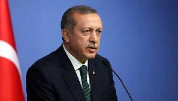 Erdoğan'dan Brüksel saldırısı açıklaması