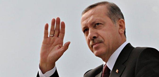 Erdoğan Eski Dostları Haliç'te Buluştu