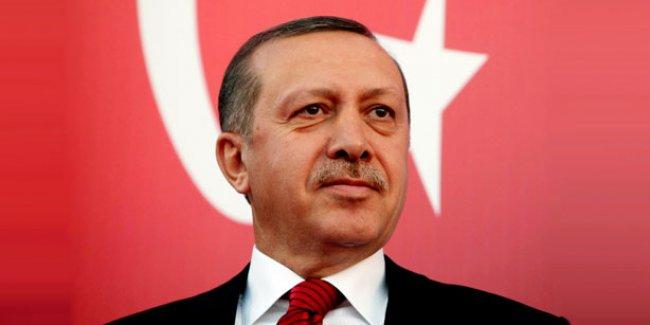 Erdoğan: Hepiniz Yok Olup Gideceksiniz