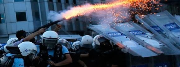 Erdoğan iç güvenlik paketini onayladı