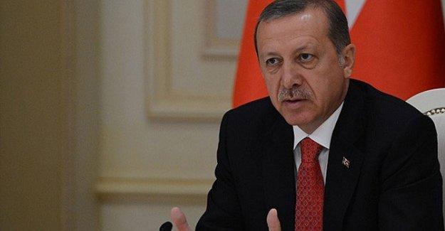 Erdoğan İçin 'Vatana İhanet'ten Suç Duyurusu