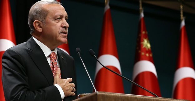 Erdoğan Kılıçdaroğlu'nu Tebrik Etti