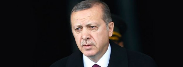 Erdoğan Moskova'ya gitti