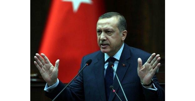Erdoğan: 'O Kapağı Yapanlar Şerefsizdir, Alçaktır'