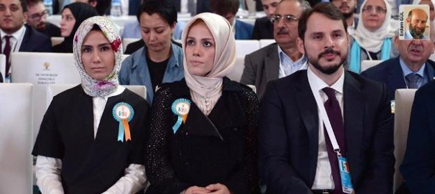 Erdoğan ve Davutoğlu arasında büyük kriz