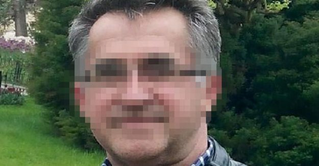 Erdoğan'a Hakaret İddiasıyla Gözaltına Alındı