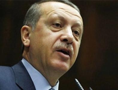 Erdoğan'dan operasyona ilk yorum