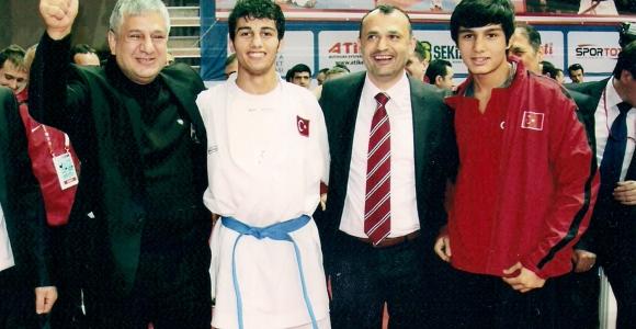 Esenler'in Şampiyonları