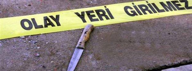 Eşini bıçakladı, 'ihaneti' ispatlayıp tahliye oldu