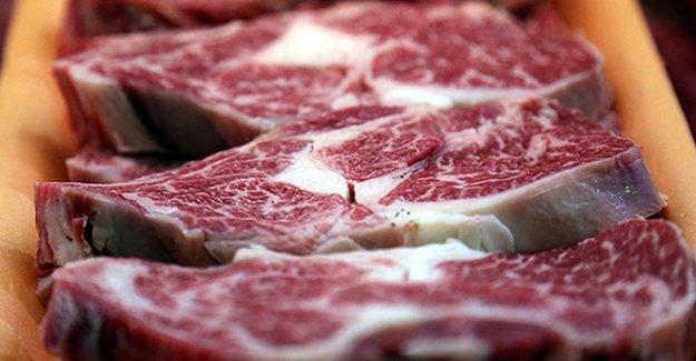 Et Fiyatlarının Artışına Yeni Önlem