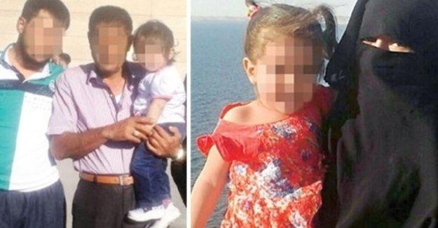 Evini sattı, 150 bin liraya gelinini ve torununu IŞİD'den kurtardı