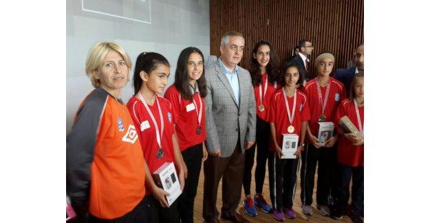 Eyüp'ün Gururu Kızları İstanbul'u Temsil Edecek