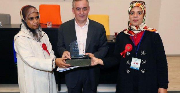 Fas ve Tunus Siyasi Temsilcilerinden Ziyaret