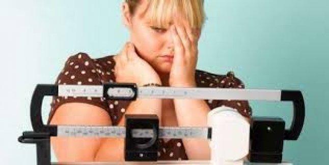 Fazla kilolar göz sağlığını da olumsuz etkiliyor