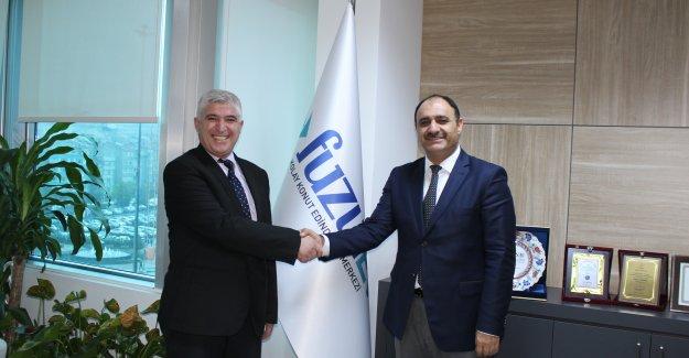 """Fuzul Ev Yönetim Kurulu Başkanı Akbal """"2016 Çok iyi olacak"""""""