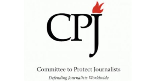 Gazetecileri Koruma Komitesi gazeteci dedi bombacı çıktı