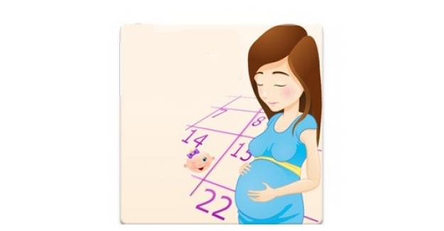 Hamile Kadınlar Haftalık Gebelik Hesaplamasını Nasıl Yapmalı