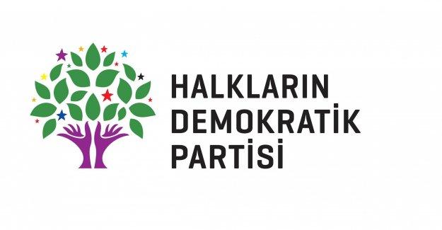 HDP basına ambargo uygulamıyor...