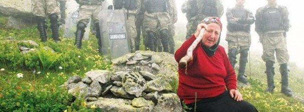 HDP'li Bakan Doğan: Yeşil Yol projesi durdurulabilir