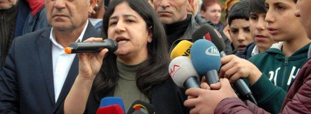 HDP'nin grup başkanvekili Çağlar Demirel oldu