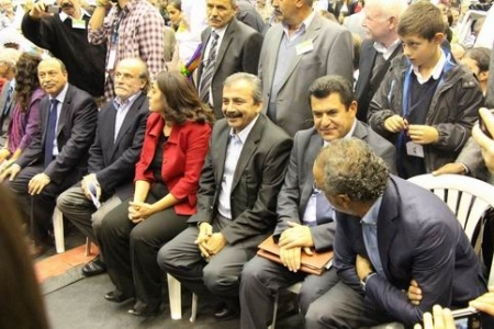 HDP'nin İstanbul Belediye Başkan adayı açıklandı