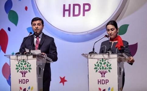 HDP'nin vaadi: Valiler seçimle gelecek