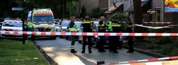 Hollanda'da bir evde 3 Türk'ün cesedi bulundu