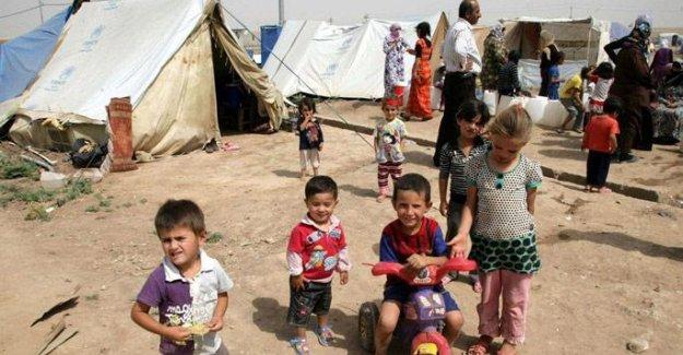 Hükümet Suriyeli Sığınmacılar için acilen TEHCİR kararı alsın