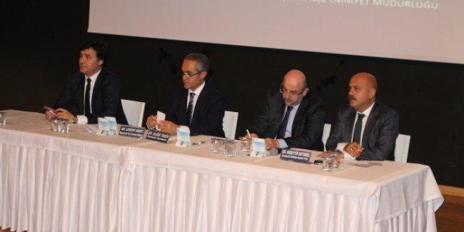 Huzurun Adresi Başakşehir'de Asayiş Berkemal