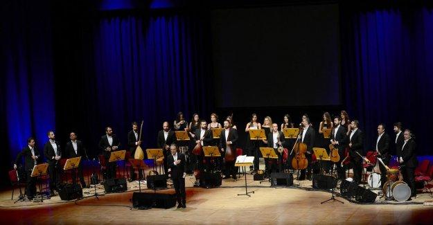 İBB CRR, müzik dolu bir haftayla yeni yıla merhaba diyor