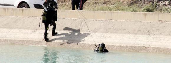 İbrahim Tatlıses'in yeğeni sulama kanalında boğuldu