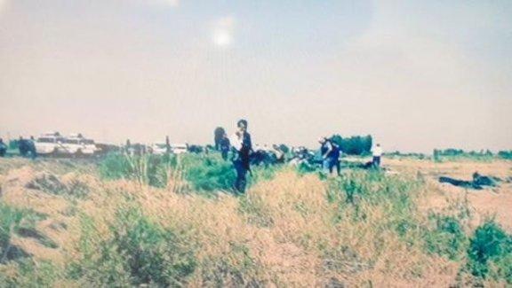 Iğdır'da Polis Aracına Saldırı: 13 Polis Şehit