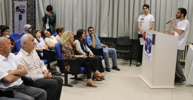 İhsan Mermerci Anadolu Lisesi Zeytinburnu'nda Avrupalı Bir Okul
