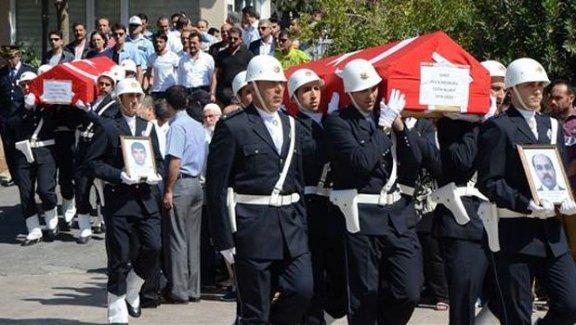 İki polis öldürüldü diye hava operasyonu mu yapılırmış' diyenler anlayamazlar'