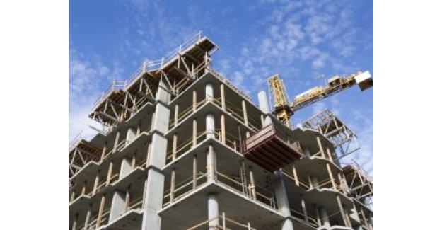 inşaat maliyeti bir yılda yüzde 7 artış gösterdi