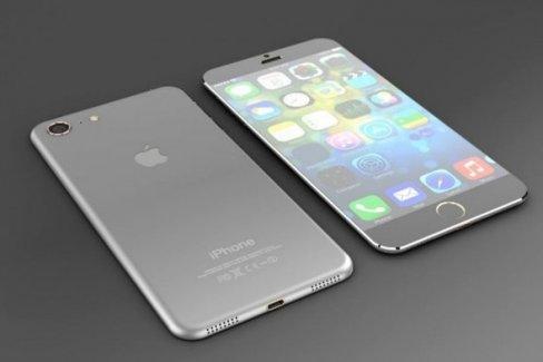 İphone 7 Eylül'de Geliyor