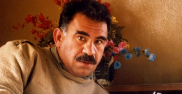 'Irak Cumhurbaşkanlığı'ndan Türkiye'ye: Öcalan'ı ve HDP'li vekilleri serbest bırakın'